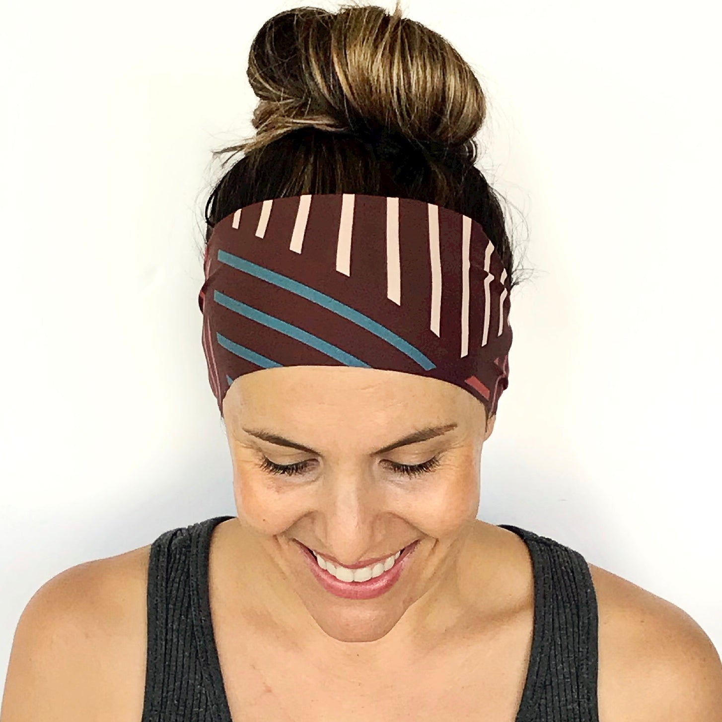 Feelings Workout Headband