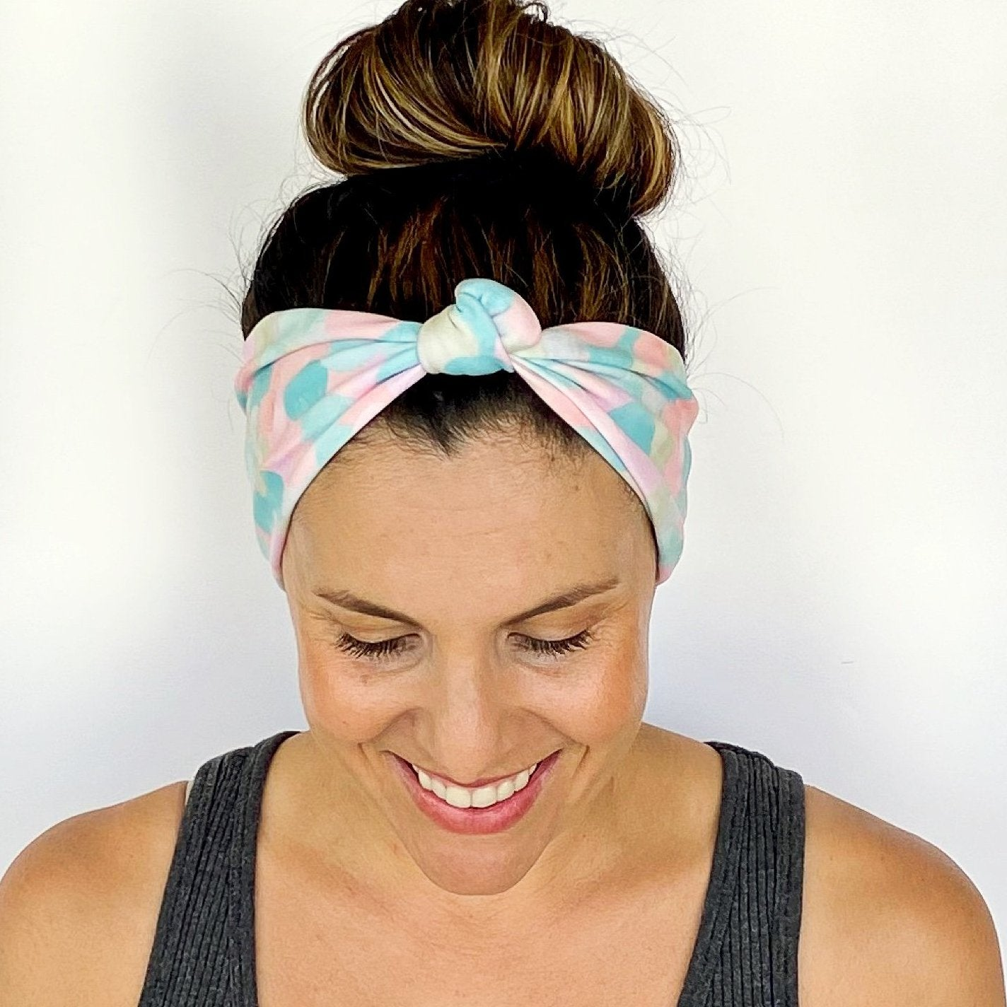Pixie Knotted Headband