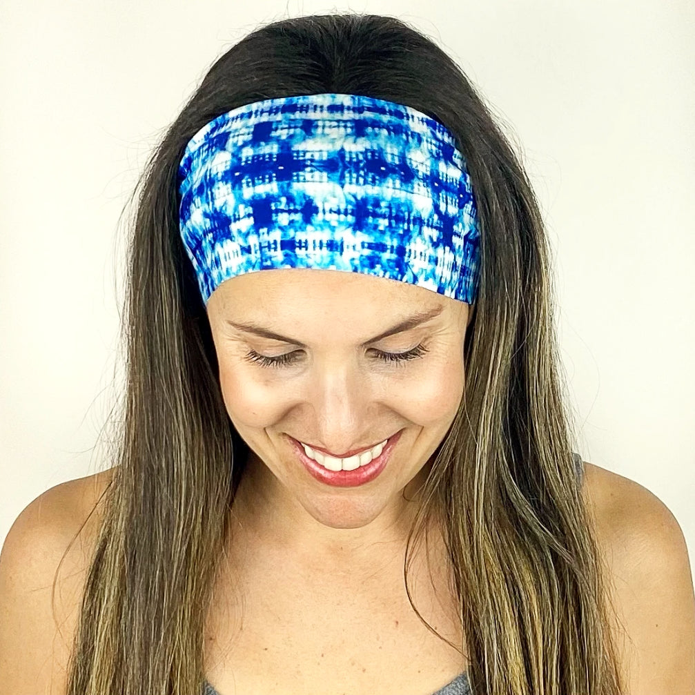 San Clemente Workout Headband