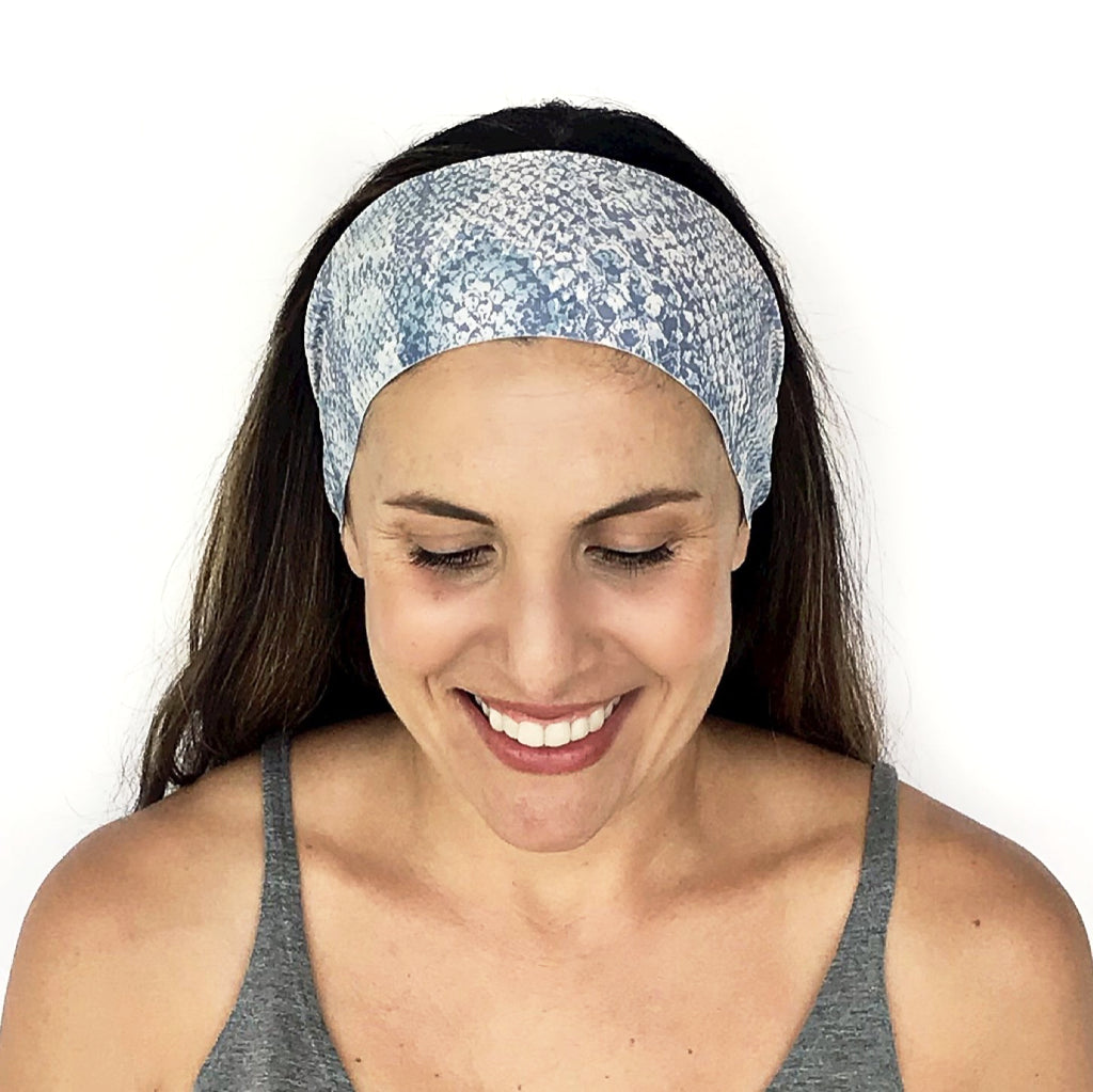 Skython Workout Headband