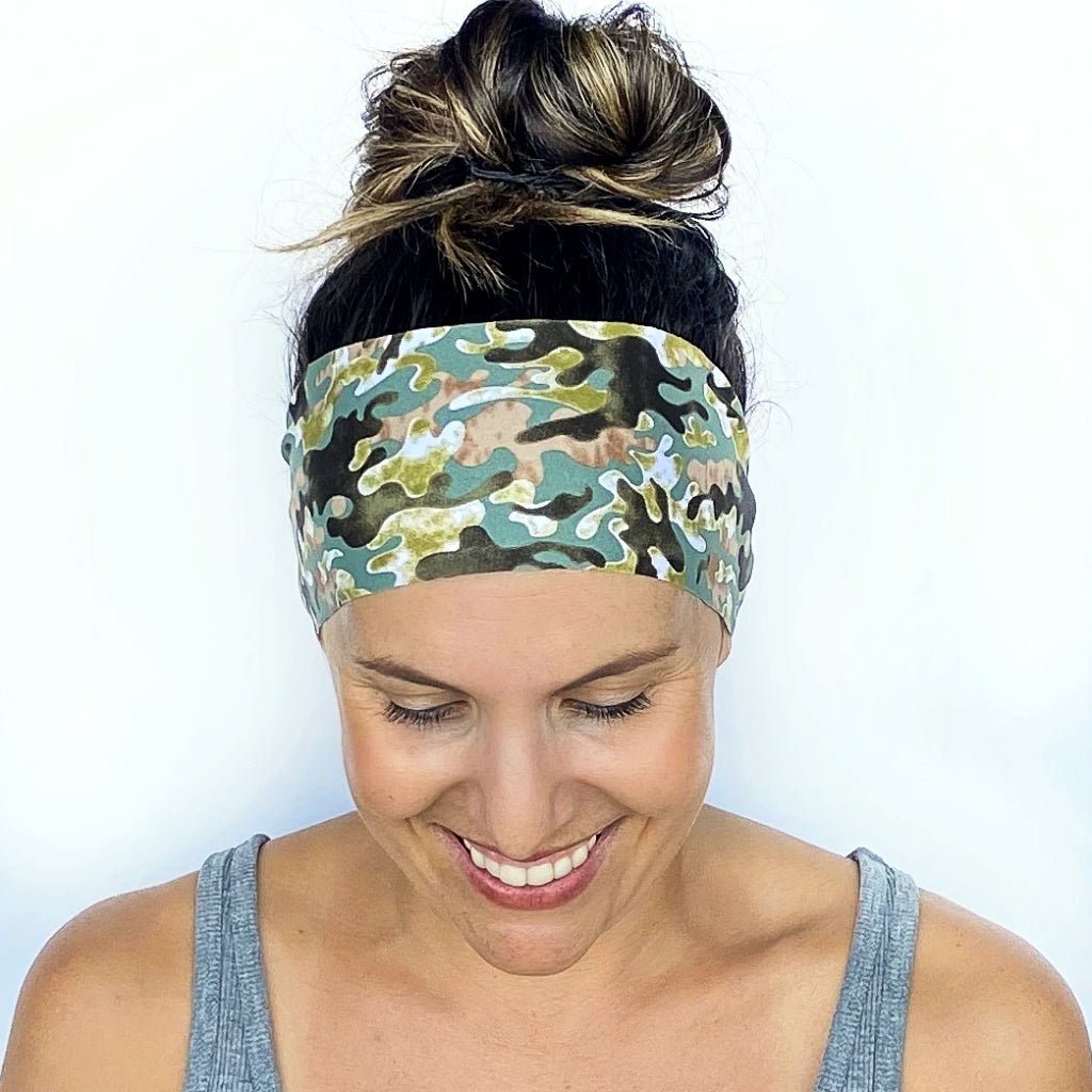 Undercover Workout Headband