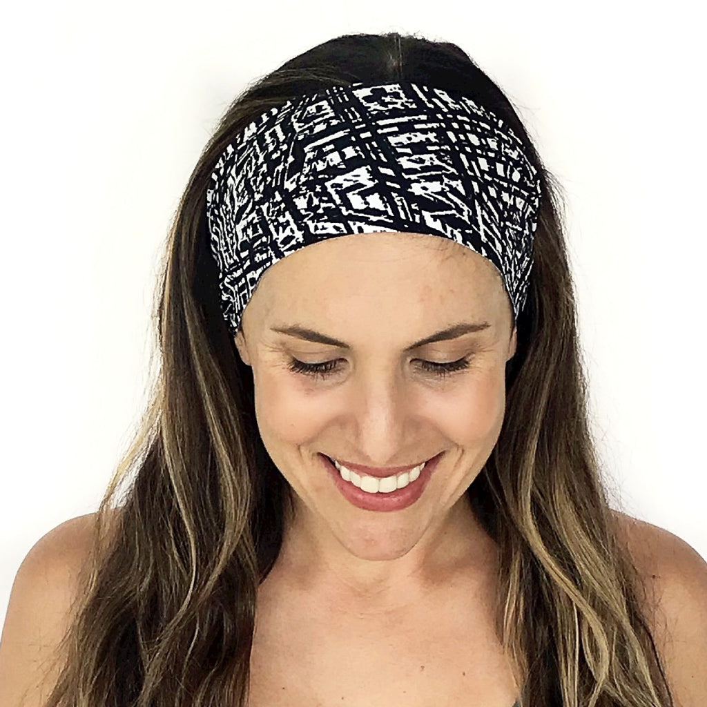 Vibe Workout Headband