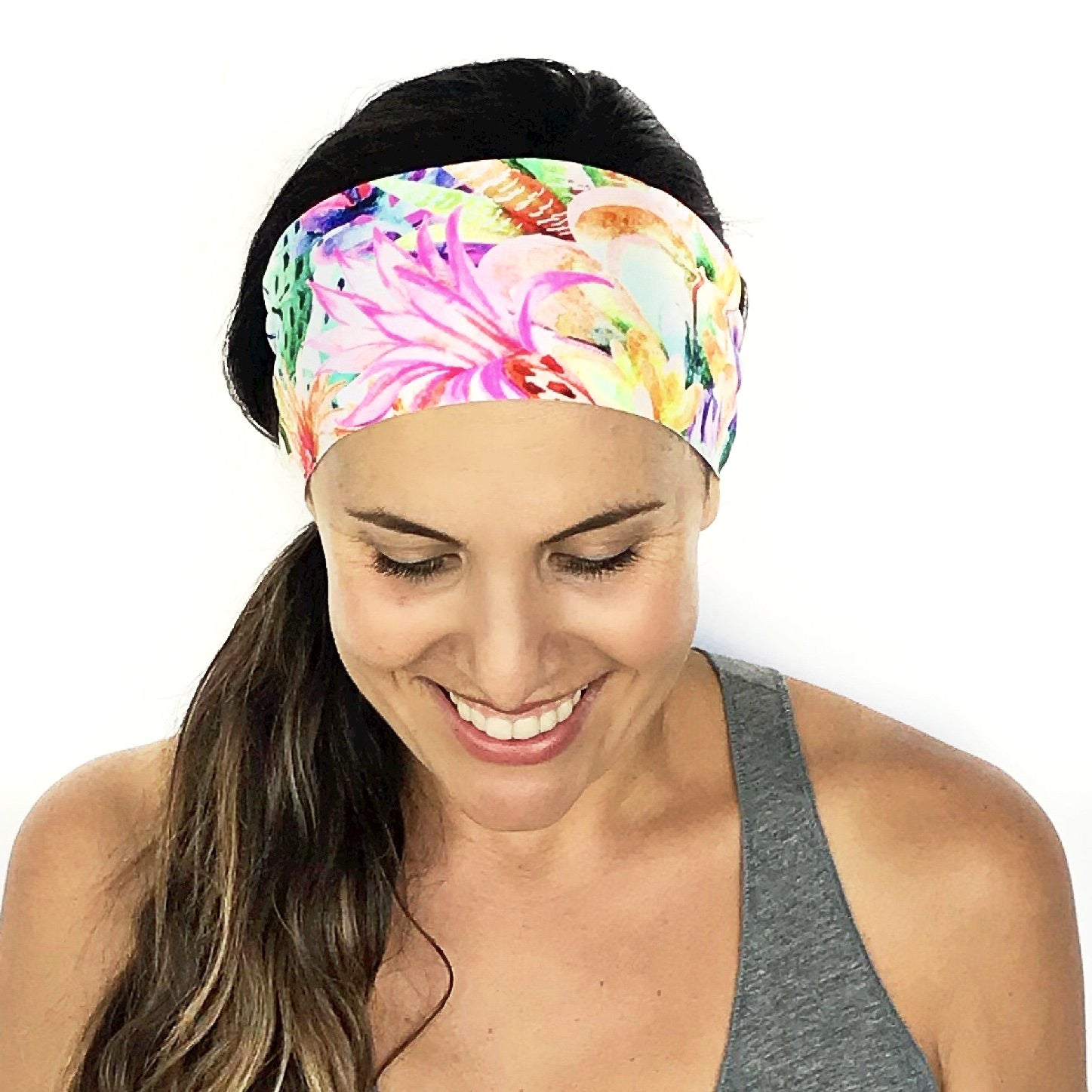 Great Escape Workout Headband