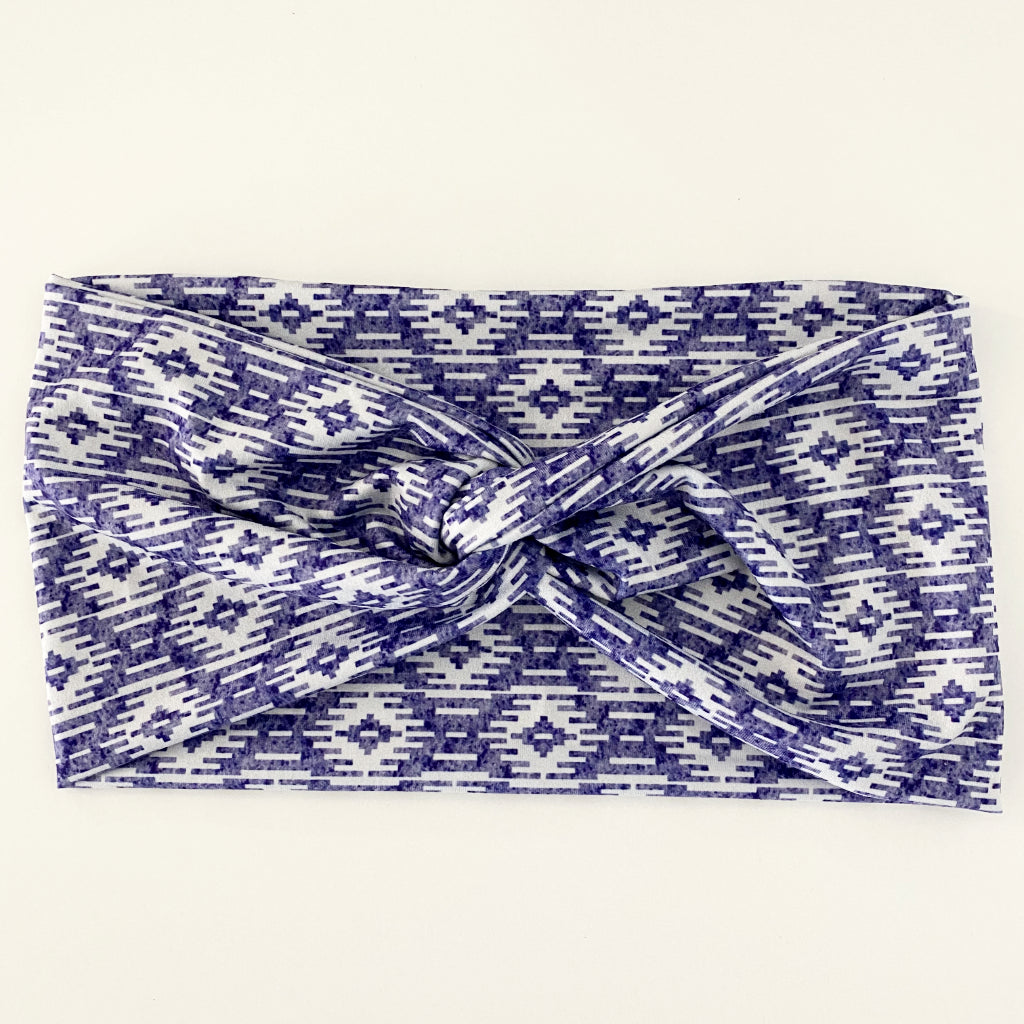 Diego Turban Headband