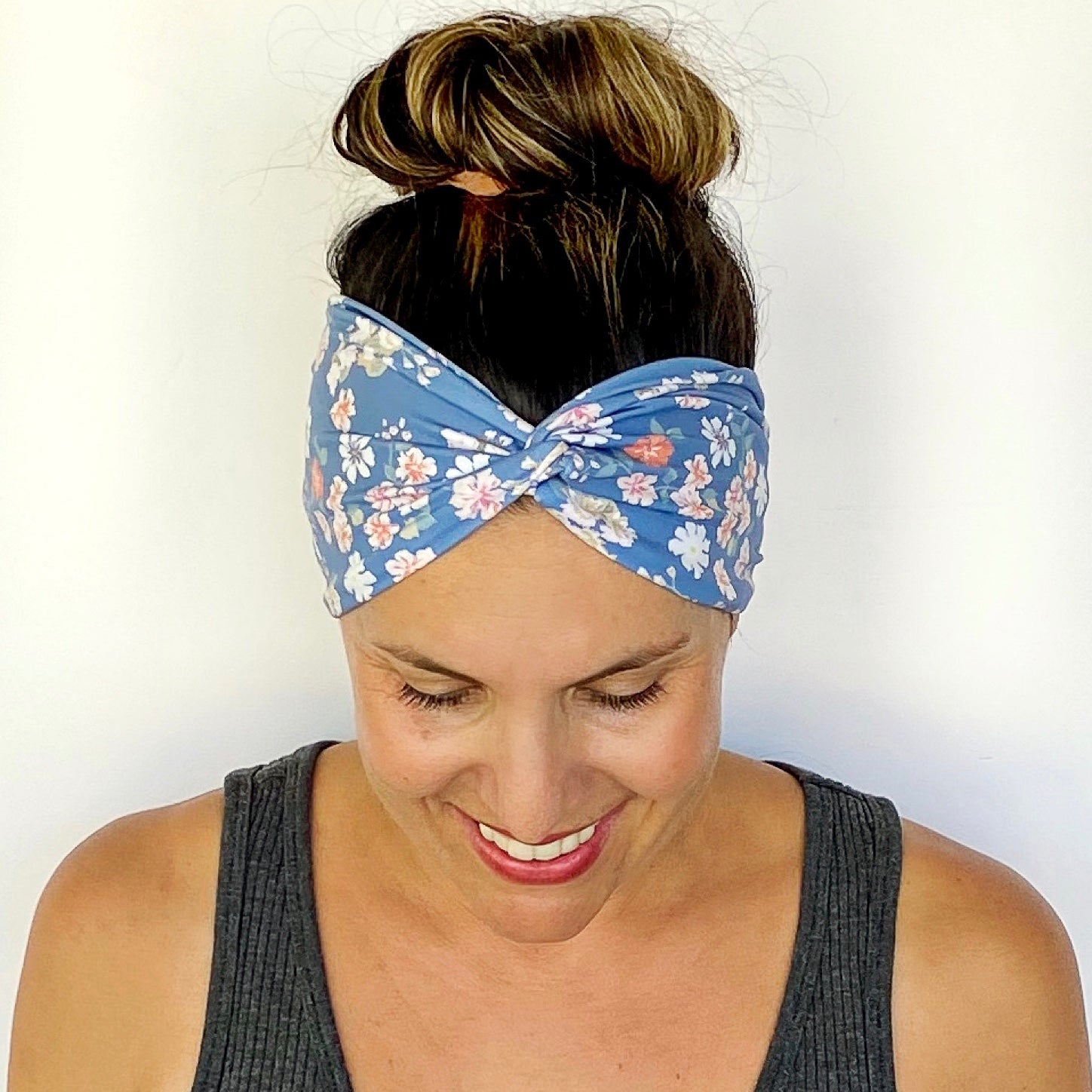 Kensington Turban Headband