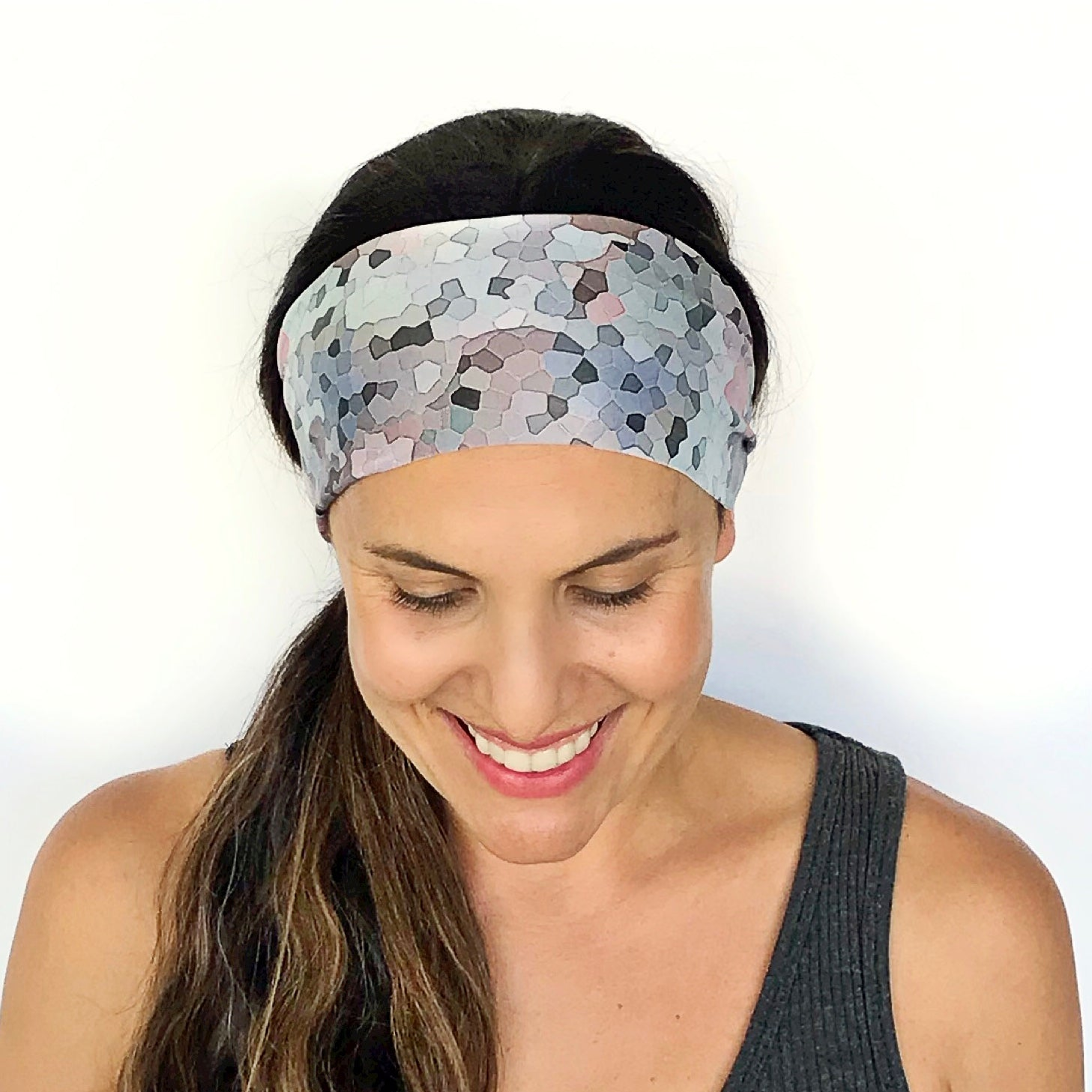 Pebbles Workout Headband