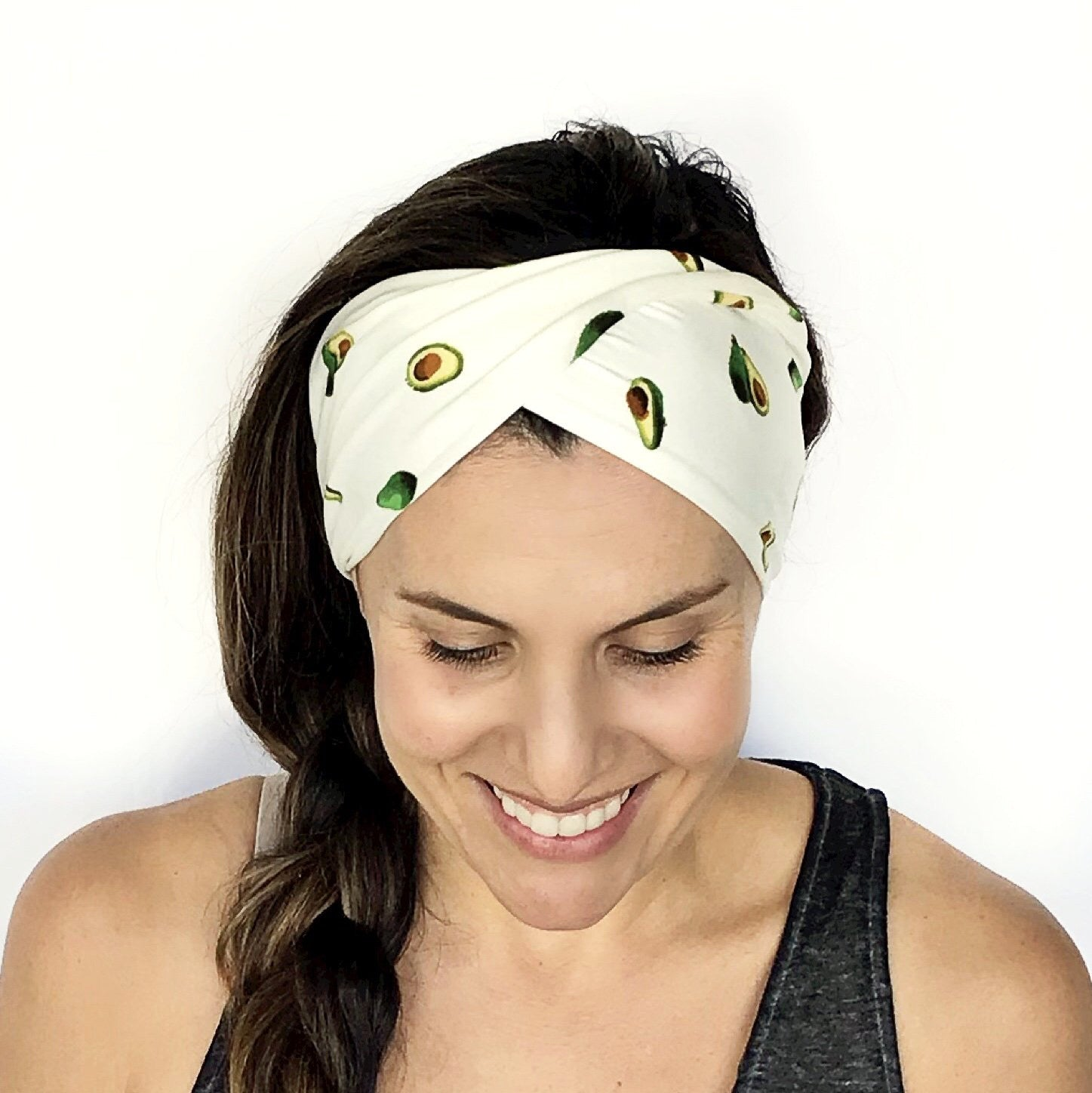 Avo Avo Double Twist Headband
