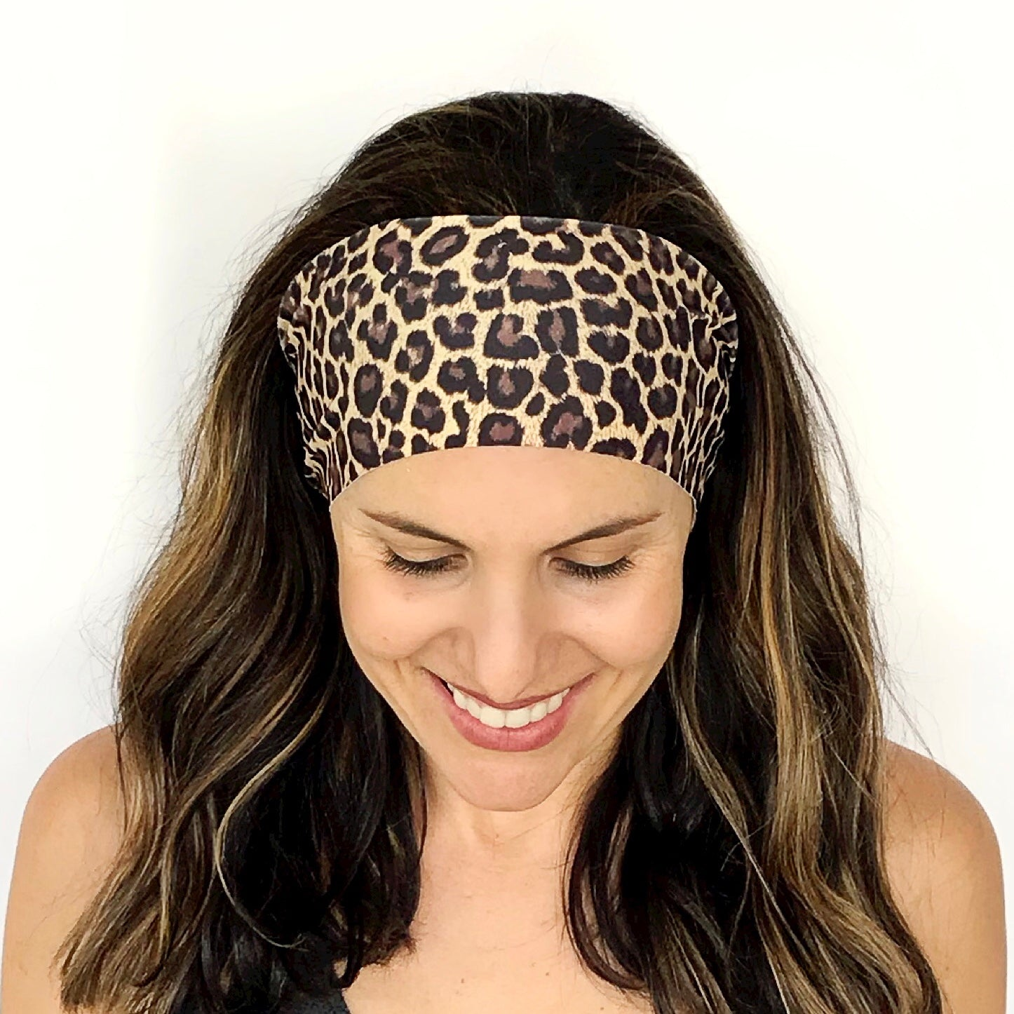 Wild Cat Workout Headband