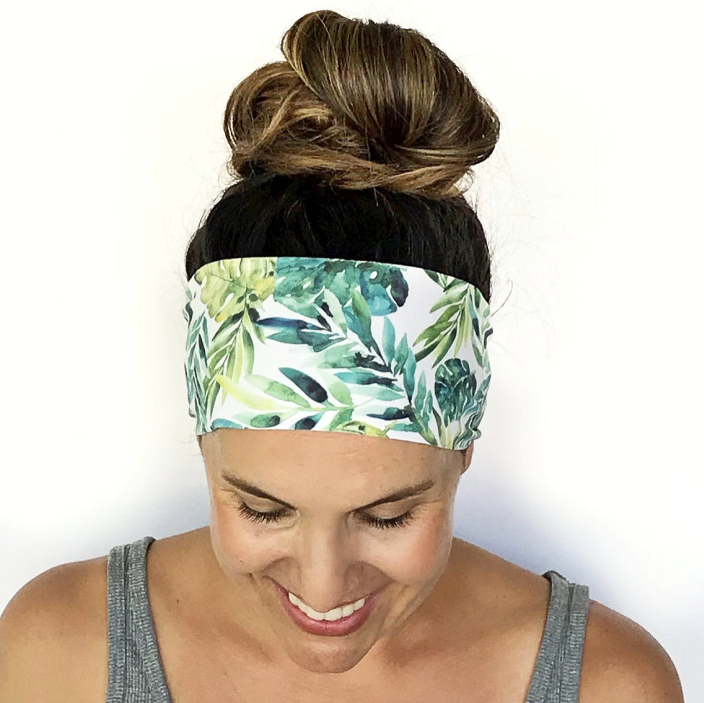 Castaway Workout Headband
