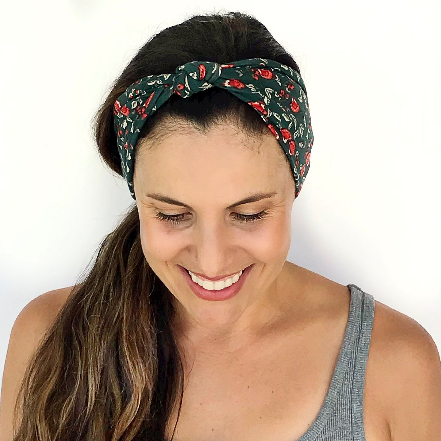 Stockholm Knotted Headband