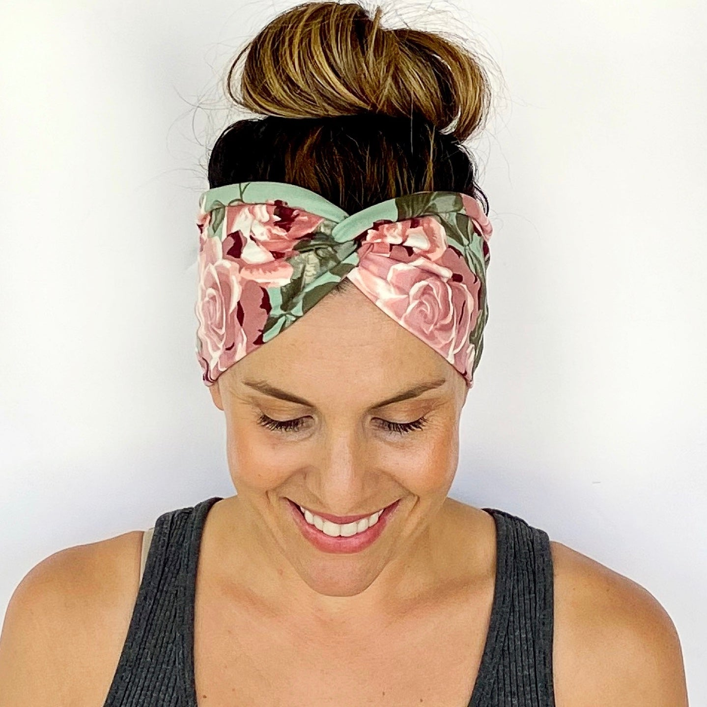 Emery Twisty Turban Headband