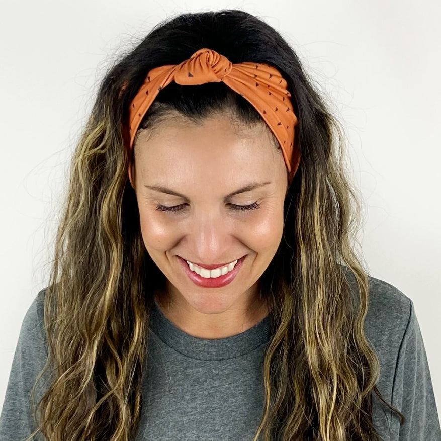 Joey Knot Headband