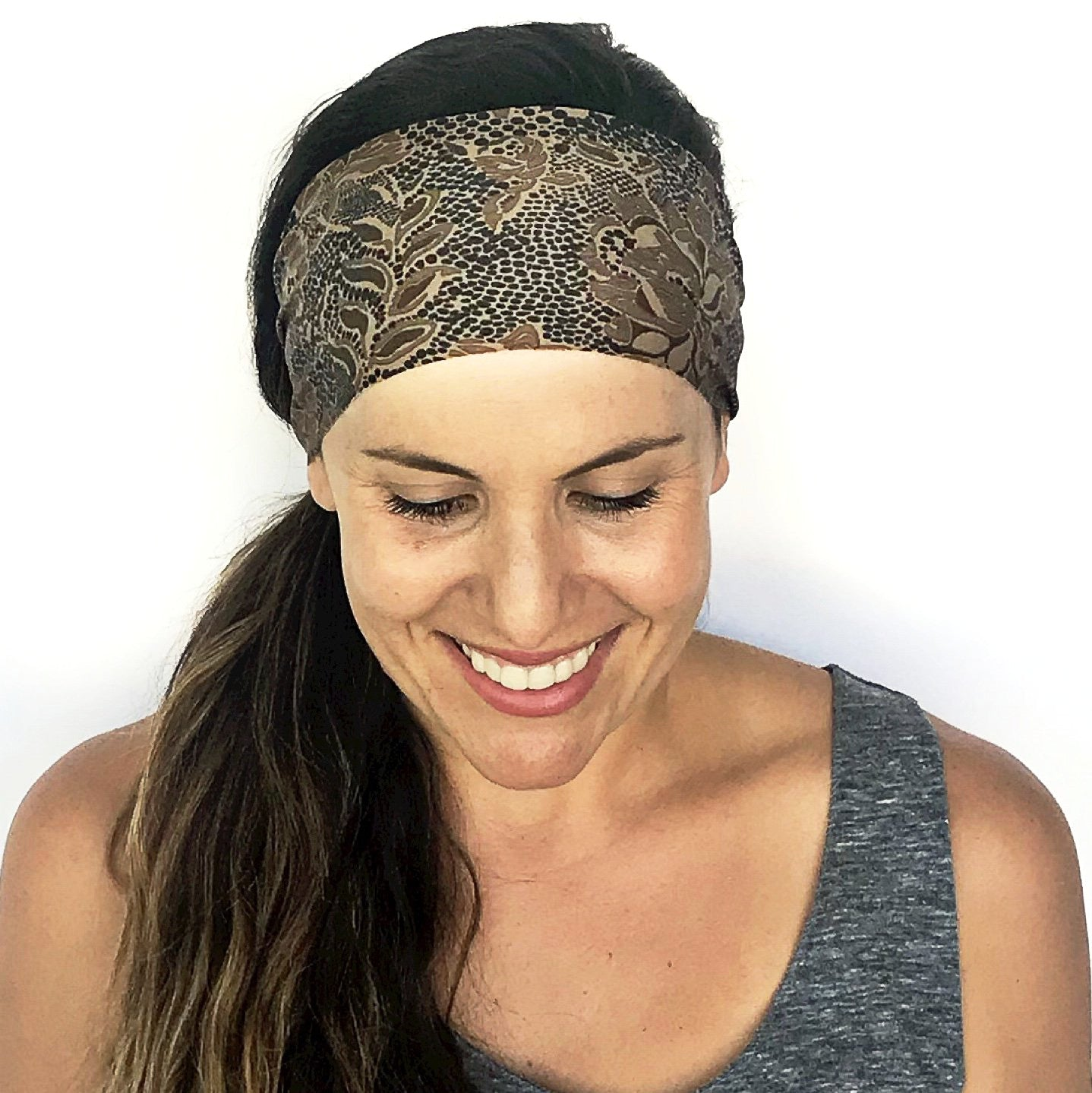 Sloane Workout Headband