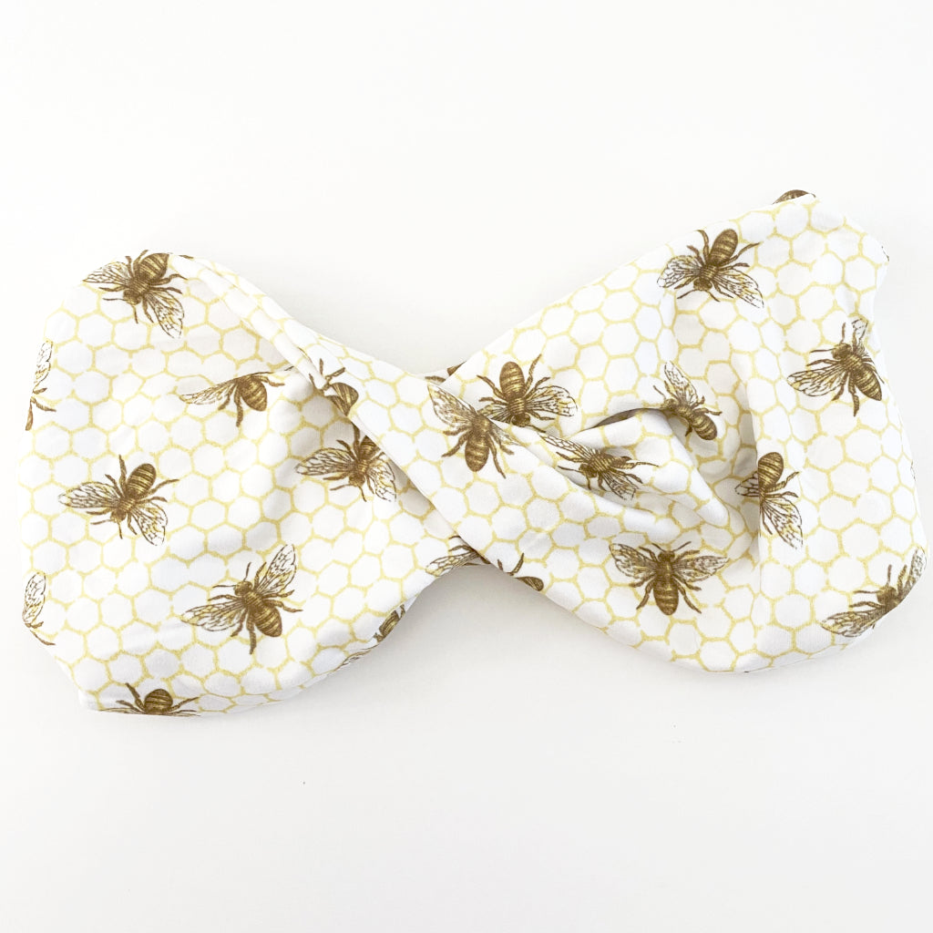 Bees Knees Twist Headband