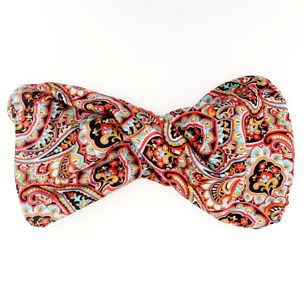 Sorrento Double Twist Headband