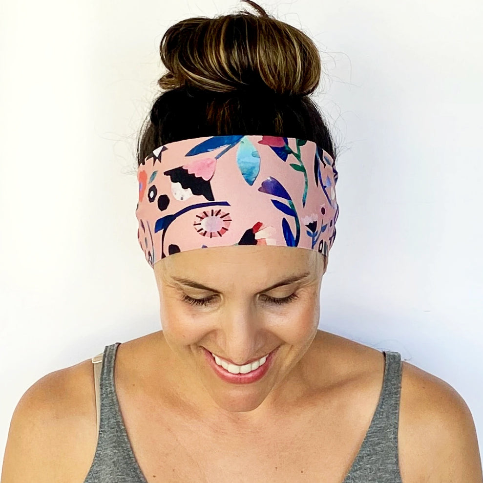 Georgina Workout Headband