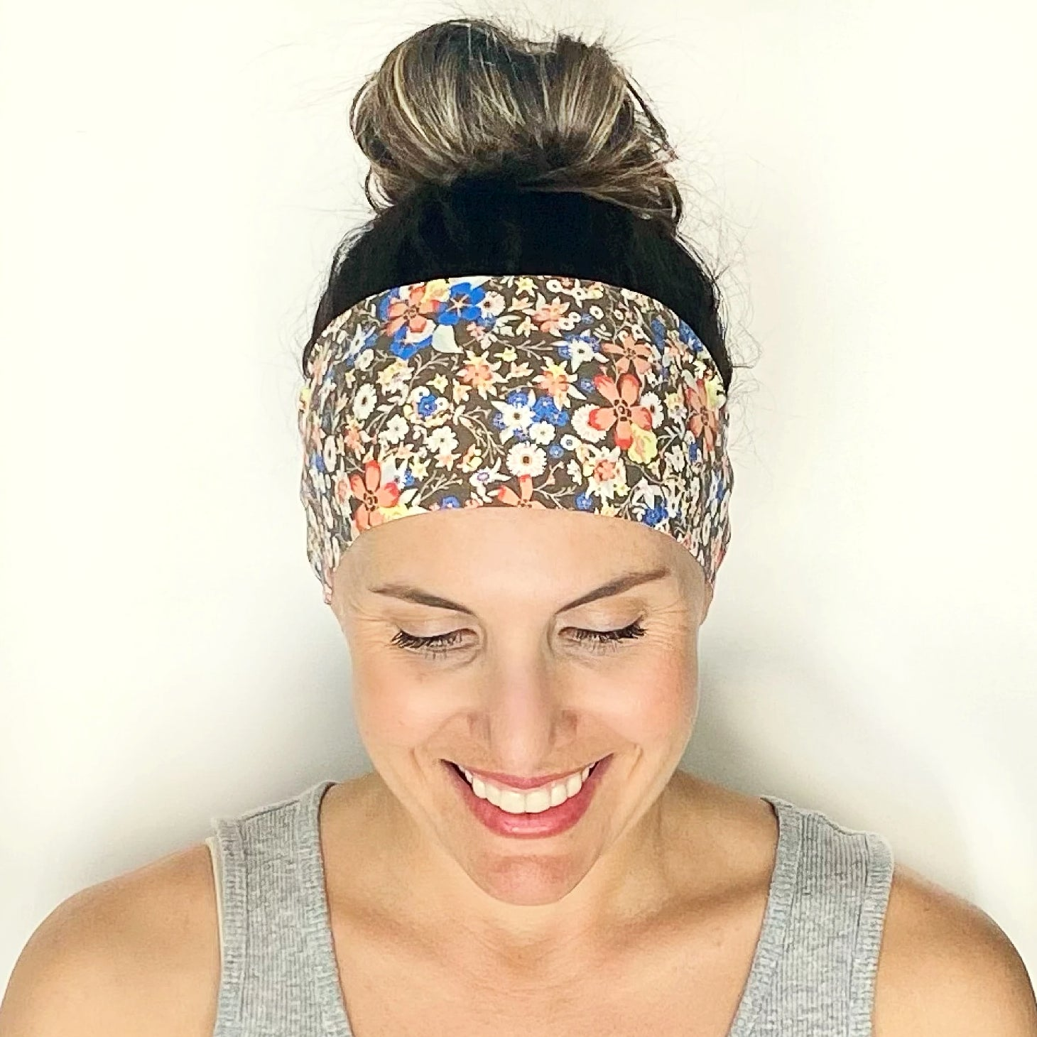 Mariah Workout Headband