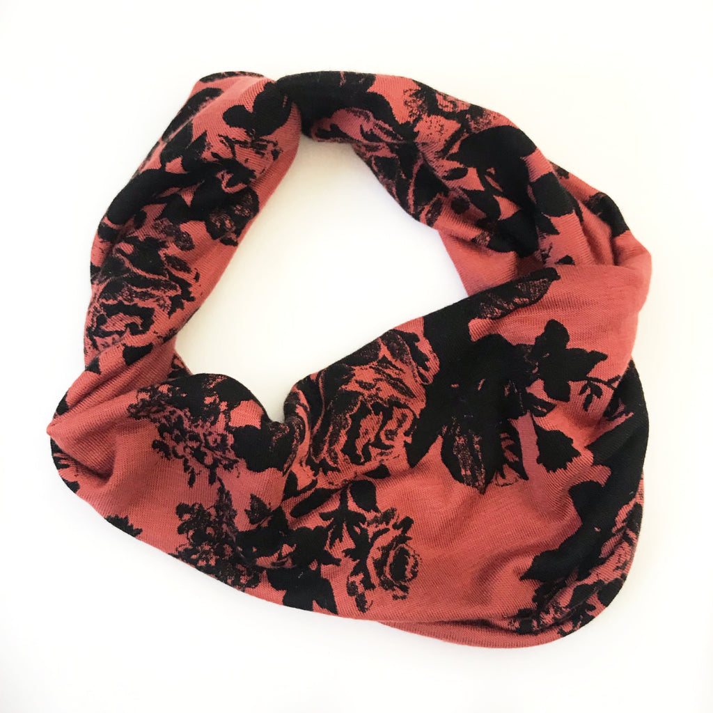 Sloane Double Twist Headband
