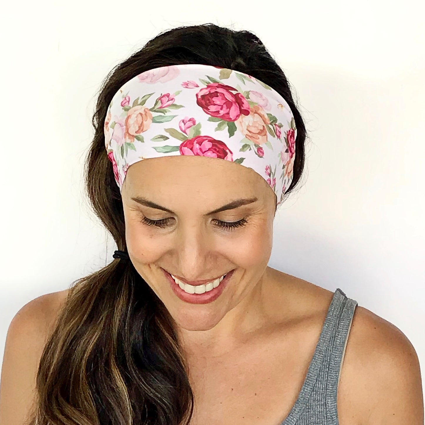 Nicola Workout Headband