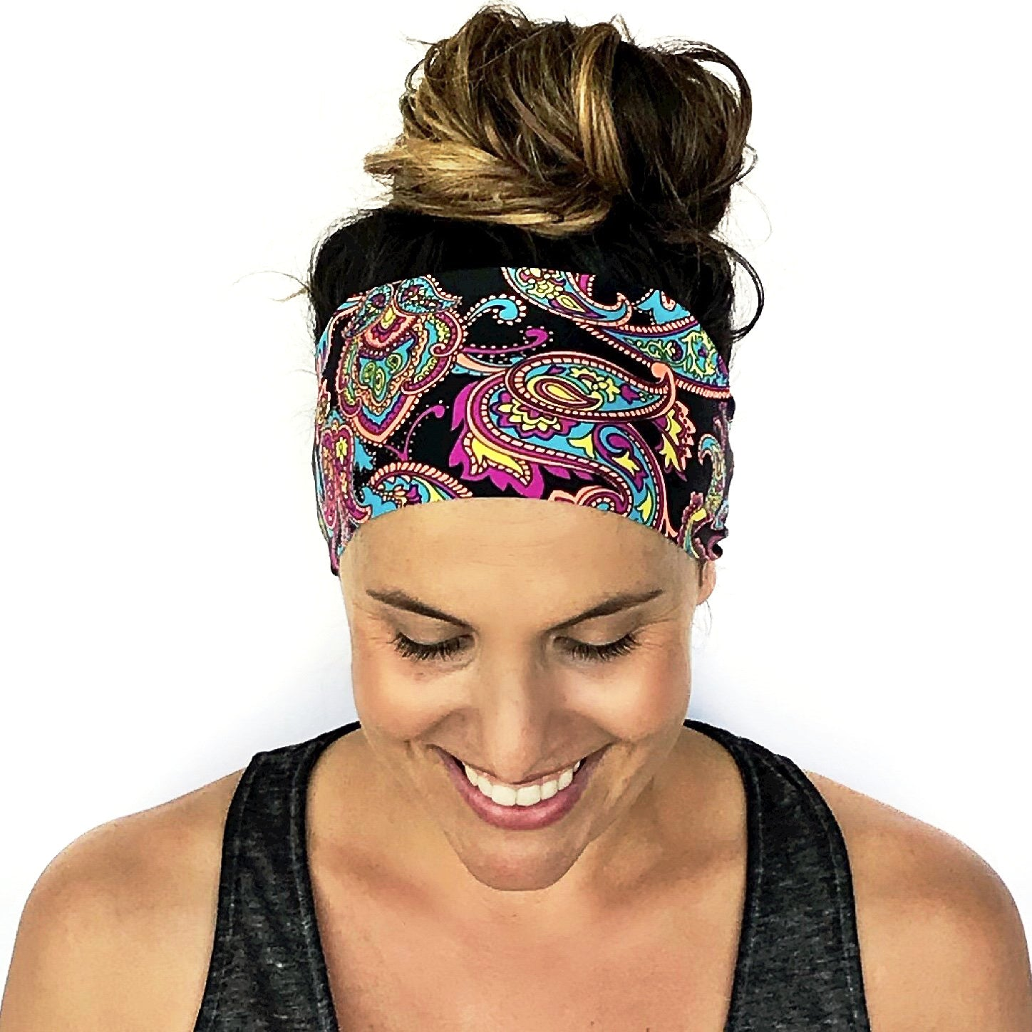 Lissie Workout Headband