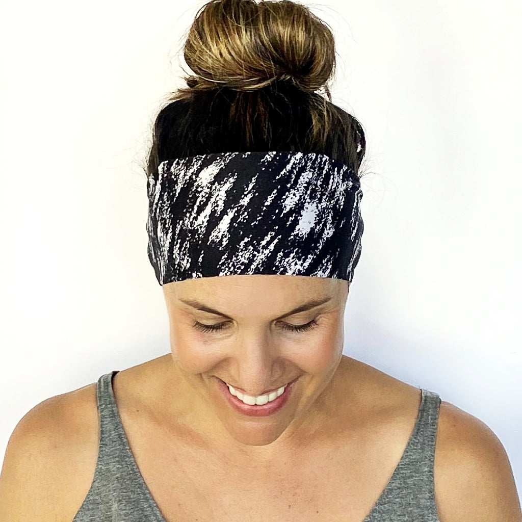 The Beat Workout Headband