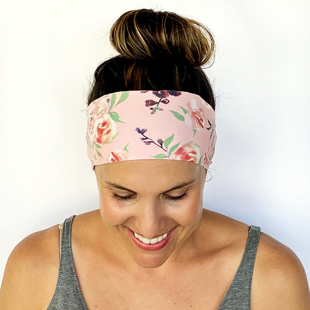 Mirabel Workout Headband