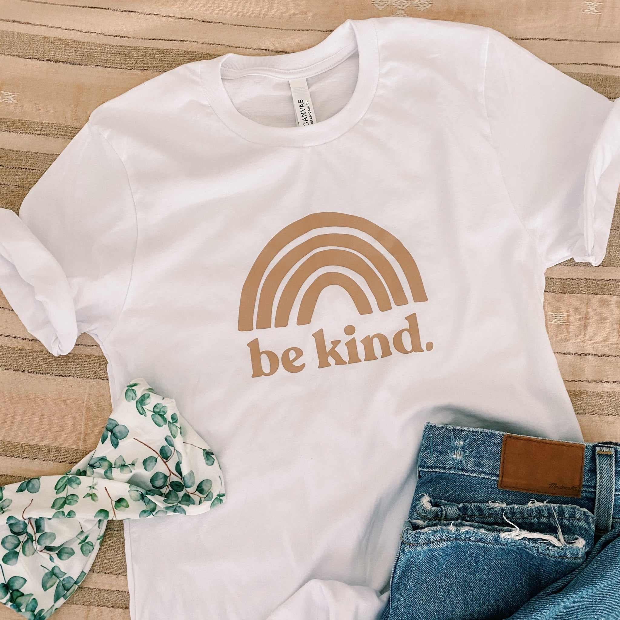 Be Kind Classic Tee