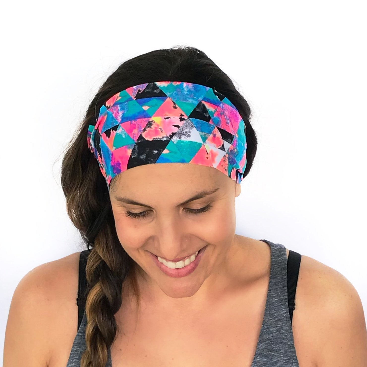 Mega Watt Workout Headband
