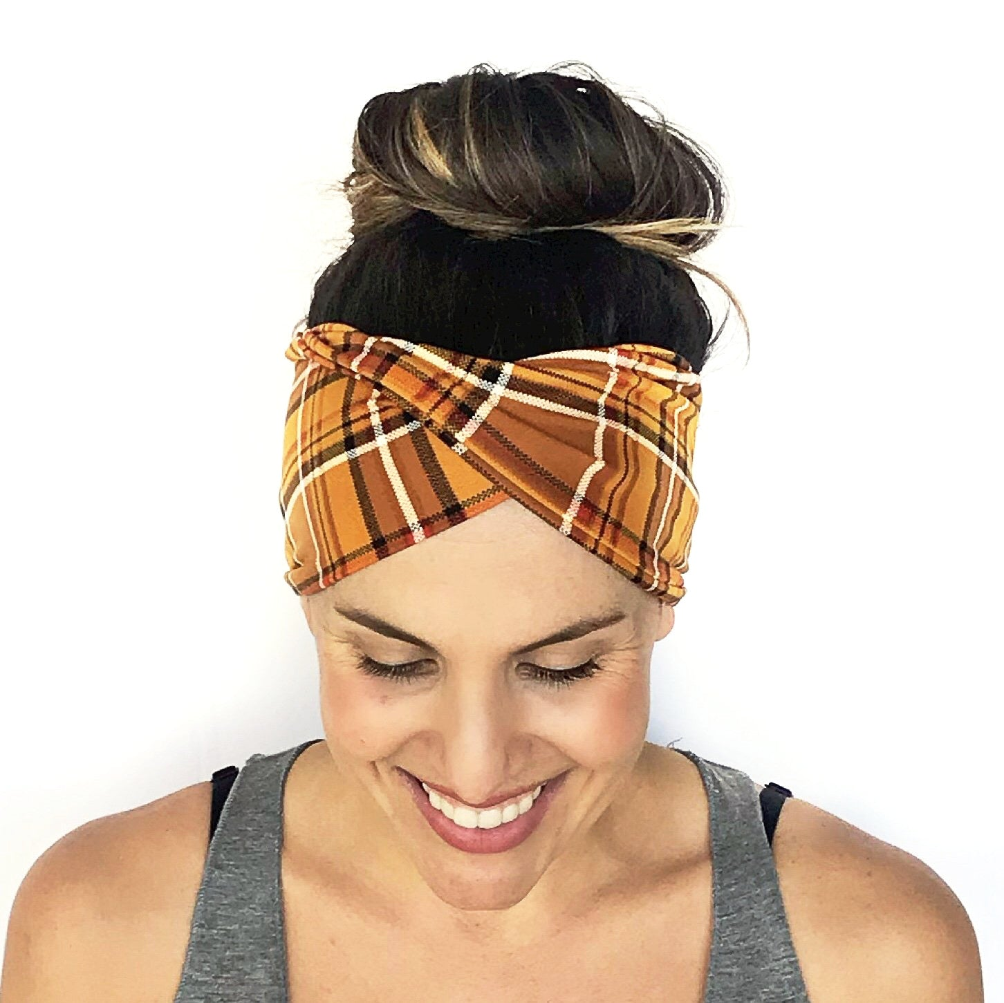 Fauna Double Twist Headband