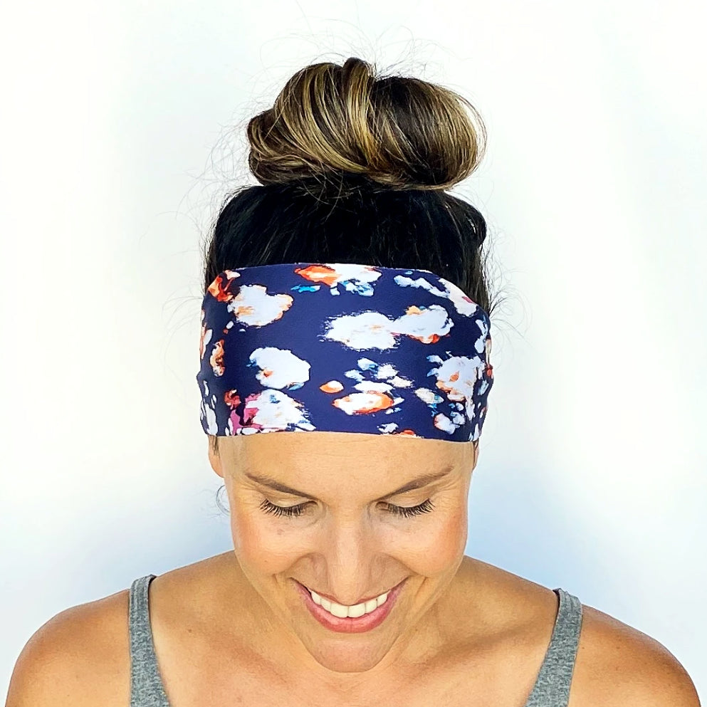 Radiant Workout Headband