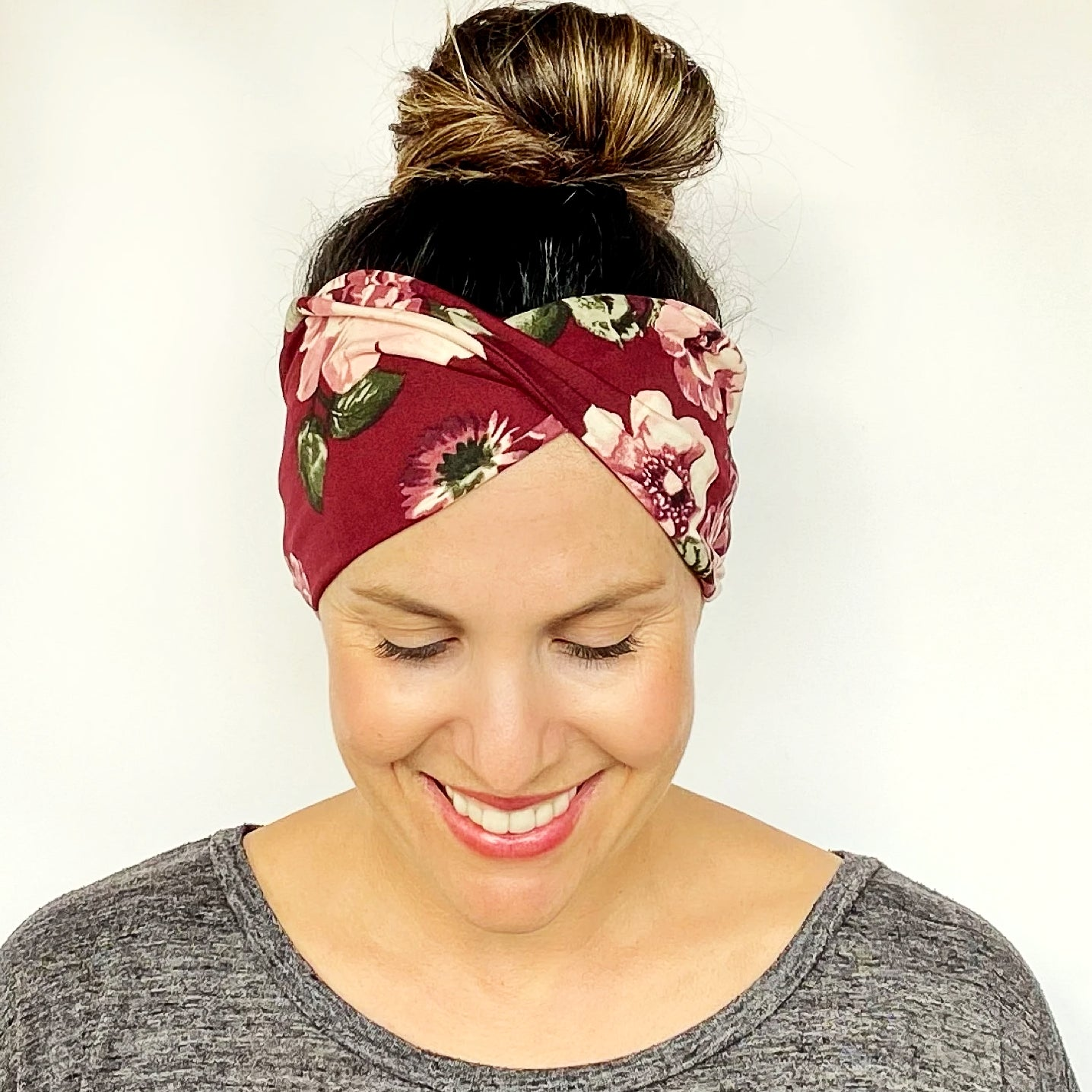 Piper Twist Headband