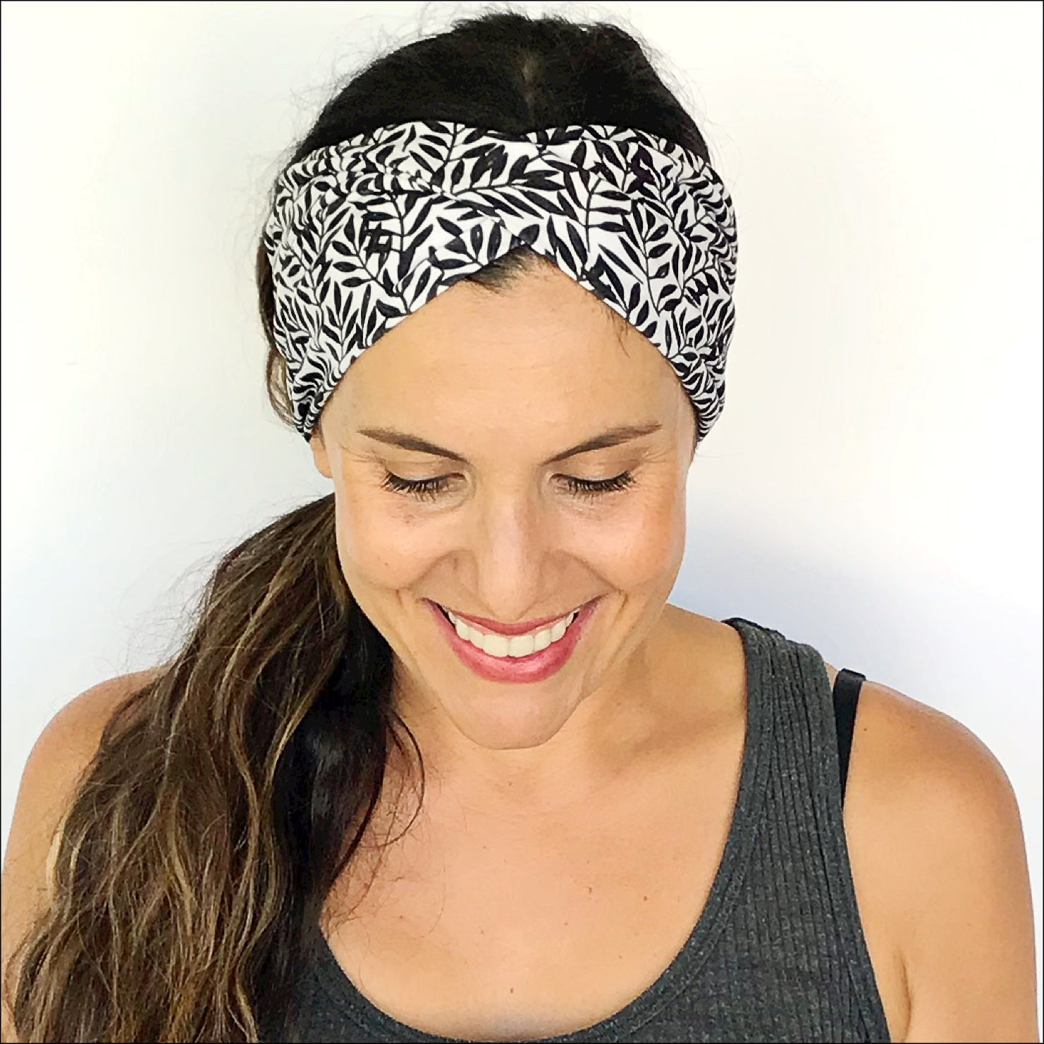 Rivington Double Twist Headband