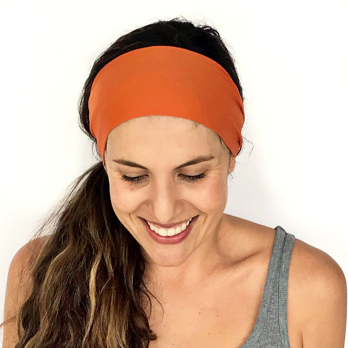 Turmeric Workout Headband