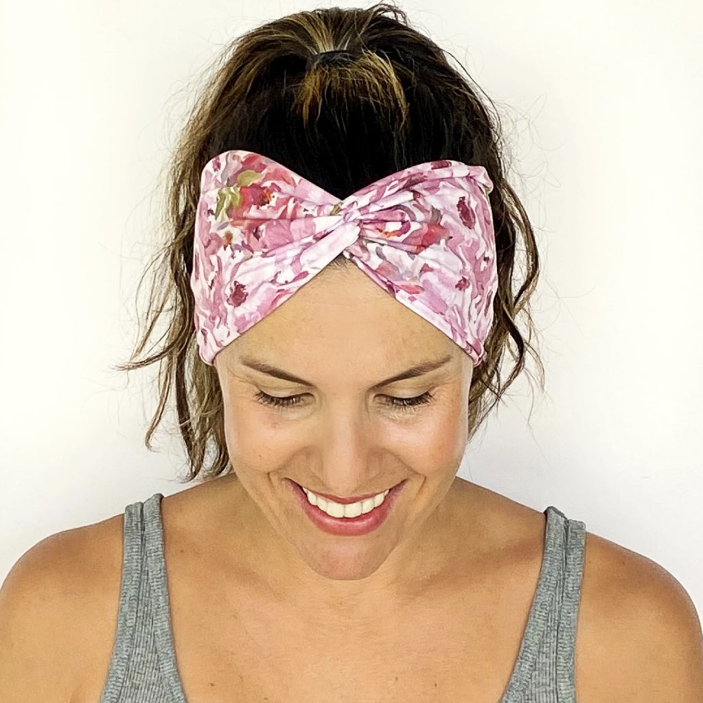 Paris Turban Headband