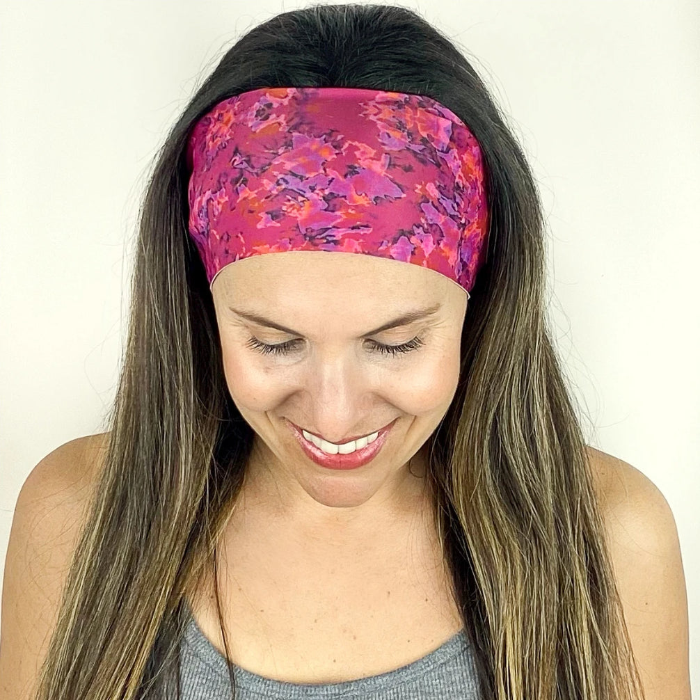 Get It Done Workout Headband