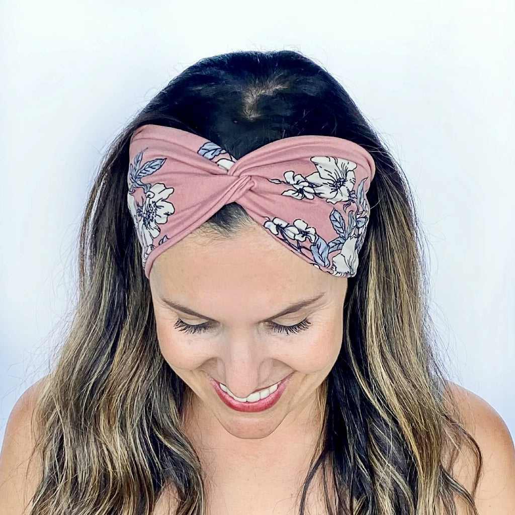 Abby Turban Headband