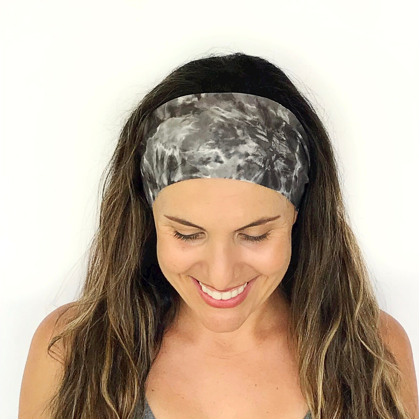 Hilton Workout Headband