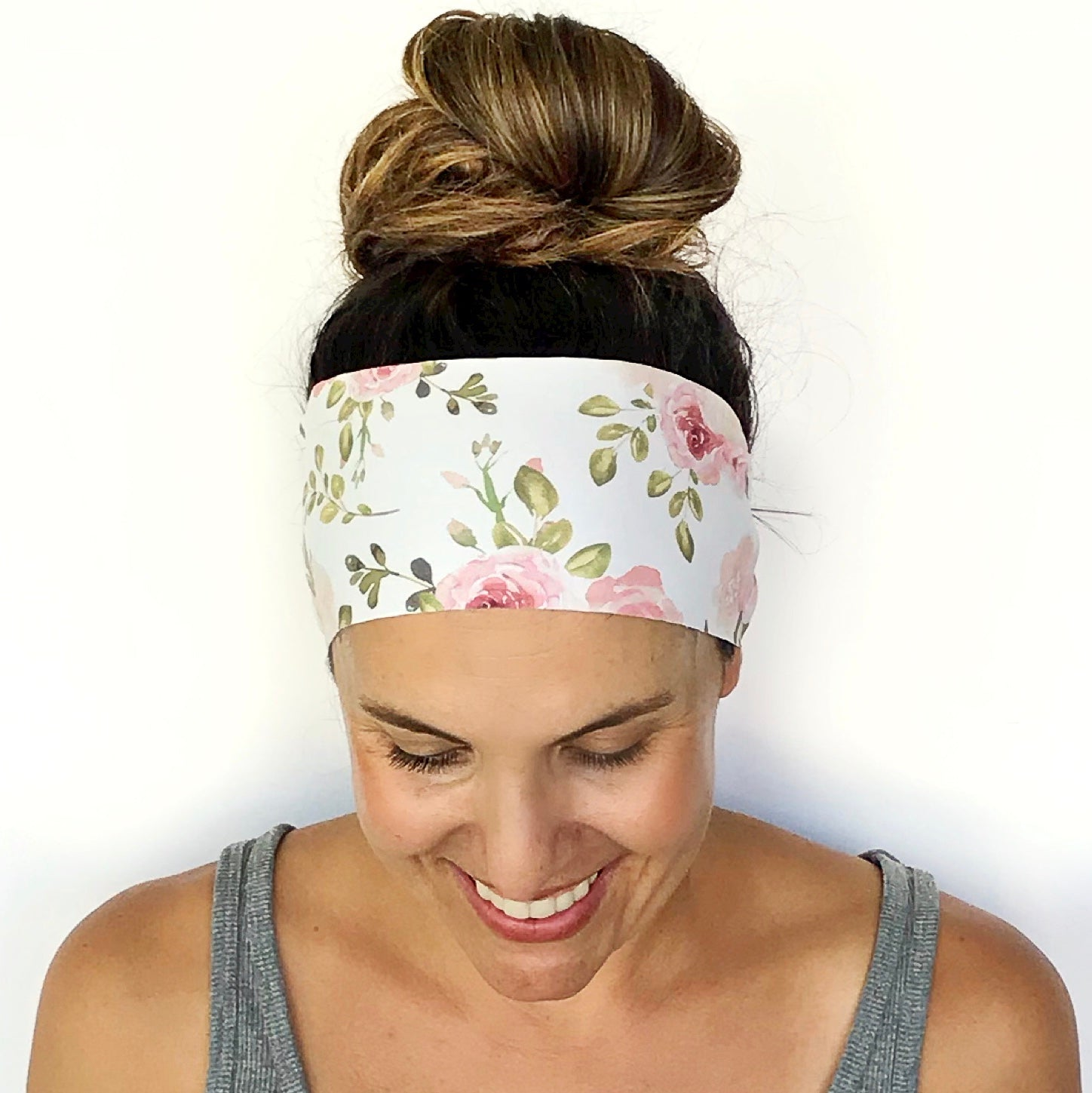 Serenity Workout Headband