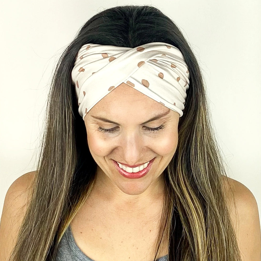 Lena Twist Headband