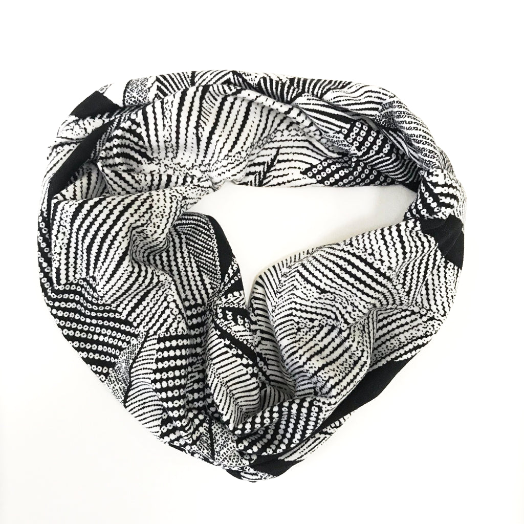 La Paz Double Twist Headband