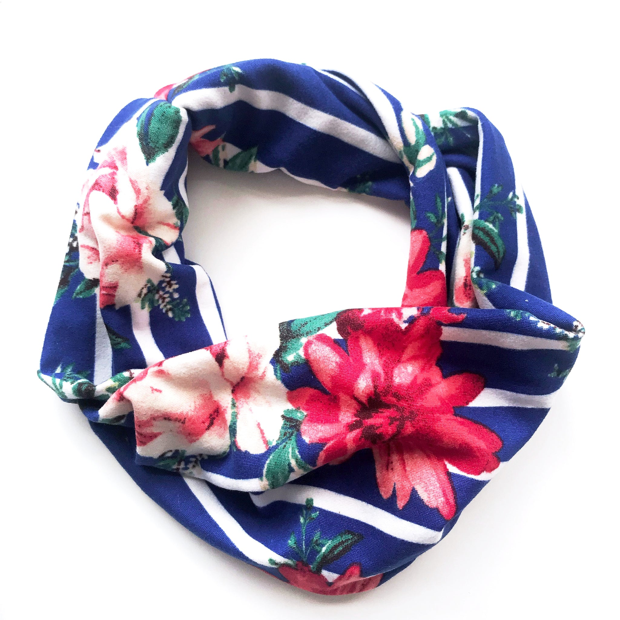 East Hampton Double Twist Headband