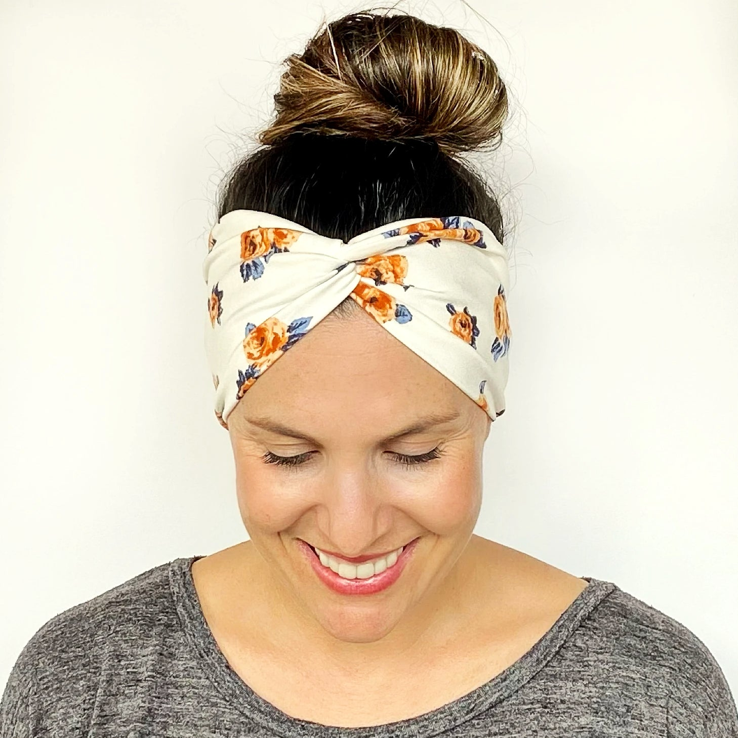 Simone Turban Headband