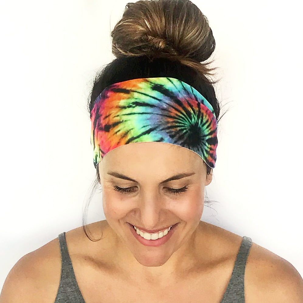 Free Love Workout Headband