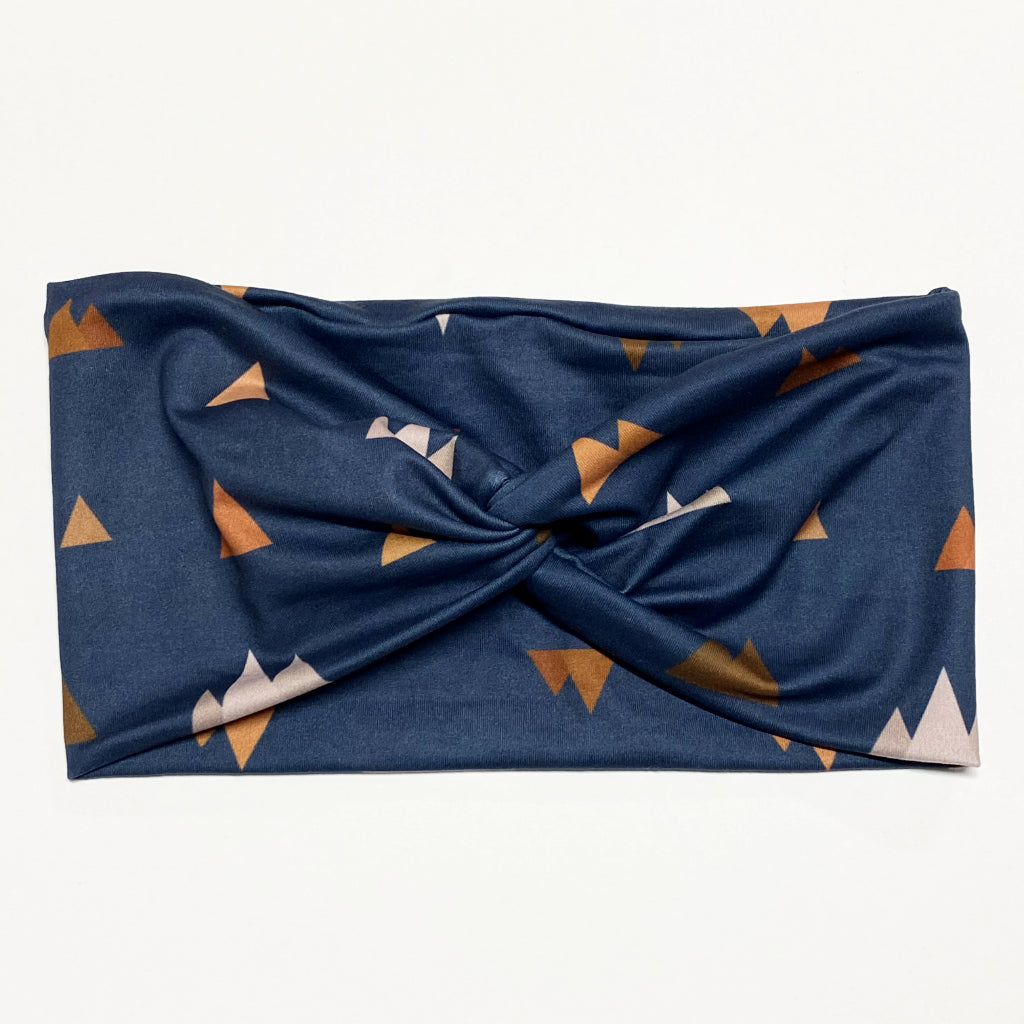 Wanderer Turban Headband