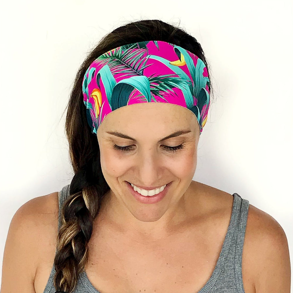 CocoNana Workout Headband