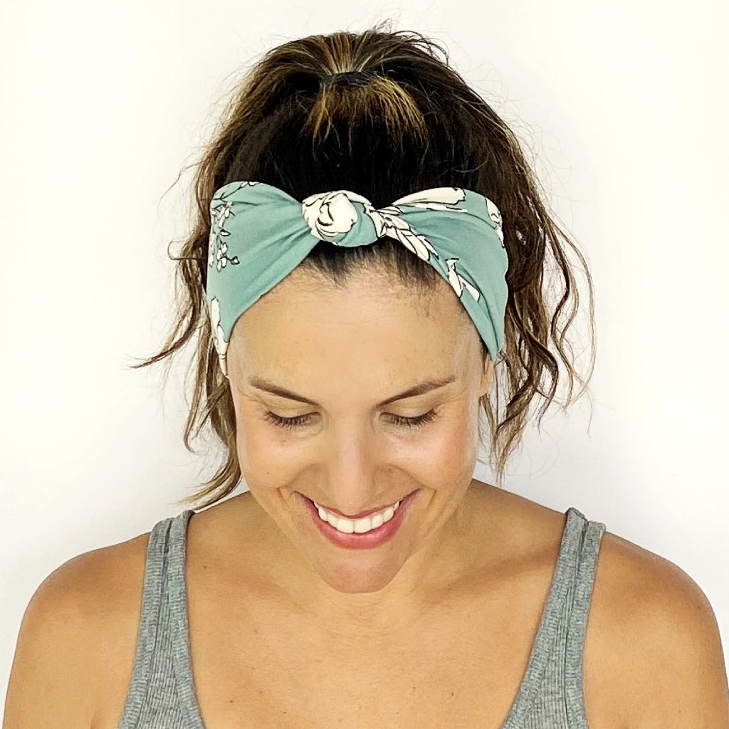 Napa Knotted Headband