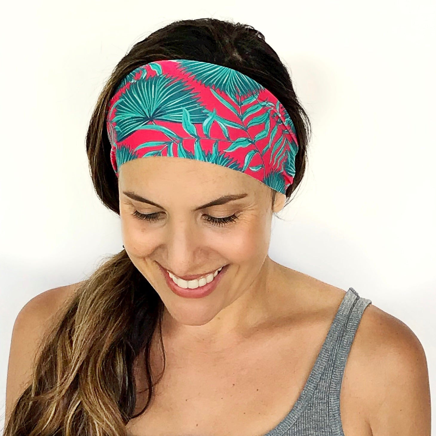 Maui Wowie Workout Headband