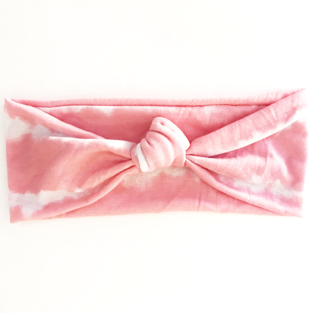 Claudia Knotted Headband