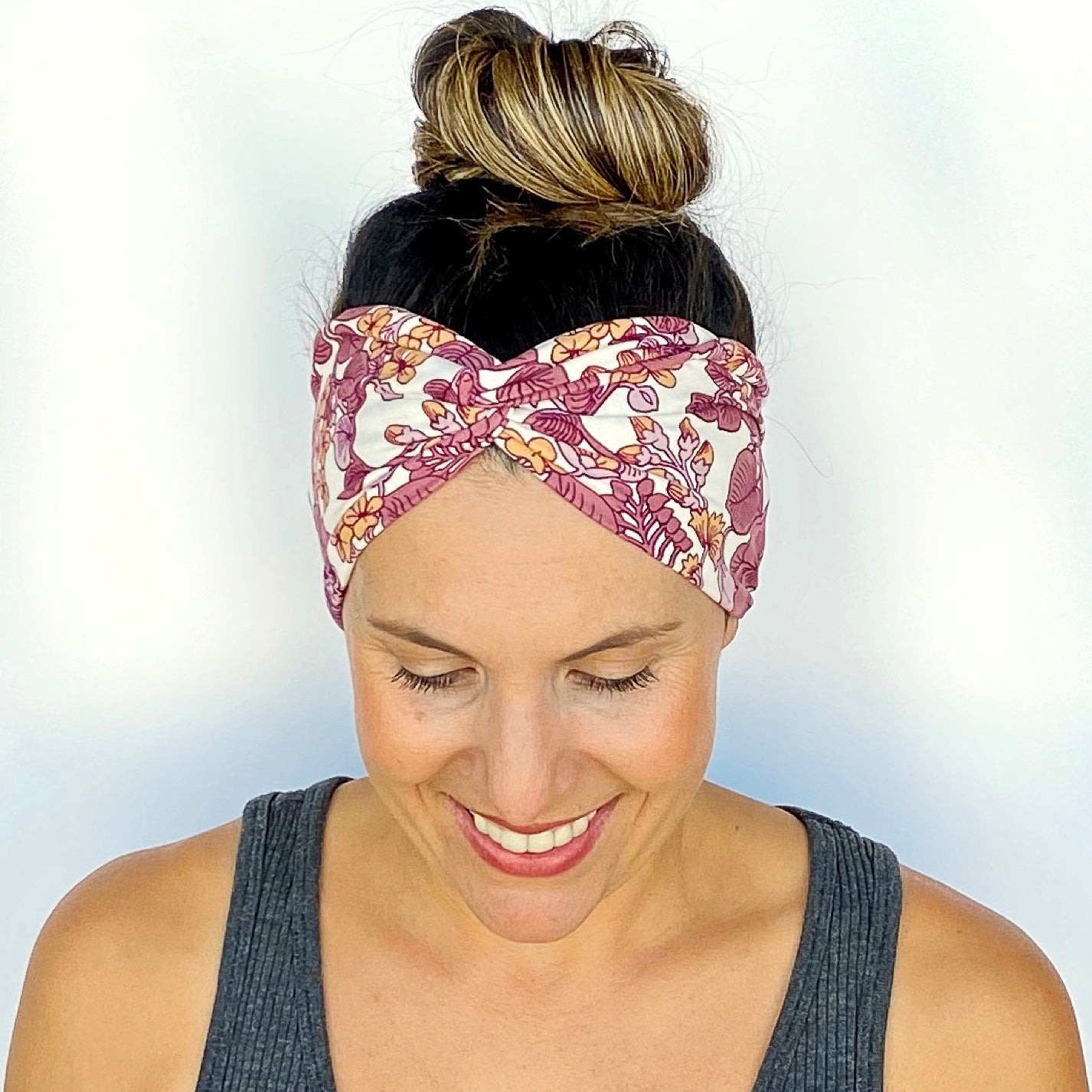 Meadow Turban Headband