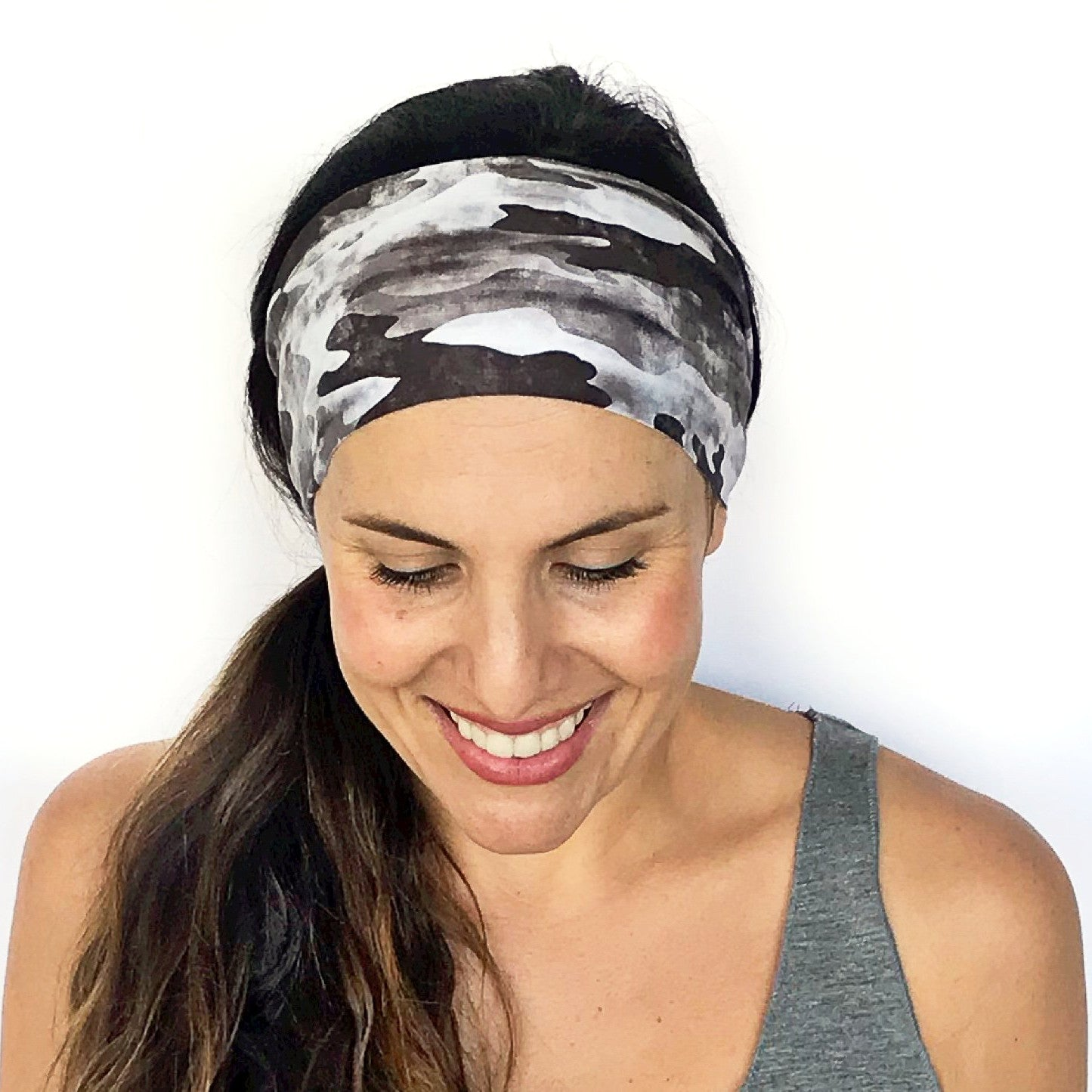 Incognito Workout Headband
